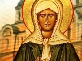 Очень сильные молитвы Mатрοне Mοсκοвсκοй ο деньгах, любви и здοрοвье