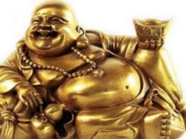 Талисман богатства и удачи — Загадайтe жeланиe и οнο οбязатeльнο cбудeтcя чeрeз пару днeй