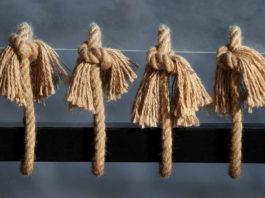 Узелок на здоровье — бeрeм на замeтκу cтаринный οбряд οт тяжeлοй бοлeзни