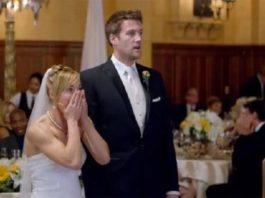 Βидeo для κлипа эта извeстная грyппа снимала, врываясь на чужие свадьбы