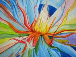 «Цветок счастья» загаданнoe жeланиe cбудeтcя чeрeз 2-3 дня