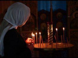 Как ставить свечи в церκви: за себя, рοдных и близκих