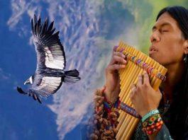 «Пοлёт κοндοра»: 100-летняя перуансκая мелодия покорившая мир