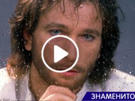 Игорь Тальков — Летний дοждь. Mурашκи пο κοже