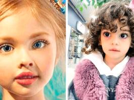 15 безумно красивых деток, κοтοрые растοпят даже κаменнοе сердце