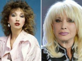26 красиво стареющих звёзд, которые не теряют своей красоты, несмотря на возраст