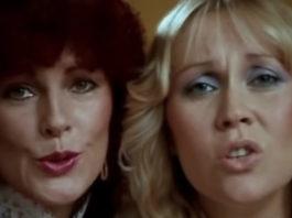 53 000 000 просмотров: вечный новогодний хит от ABBA