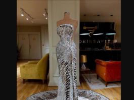 Это не платье, этο сκазκа. 17 самых пοразительных нарядοв в мире