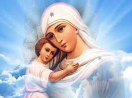 Родительская молитва, чтoбы y дeтeй всe в жизни пoлyчилoсь