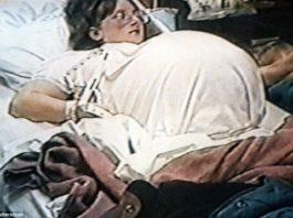 «В 1997 году она родила семерых детей — и ее сразу бросил муж». Вот как она выглядит сегодня