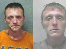Бывший наркоман поделился своими фото «до и после» и теперь это абсолютно другой человек