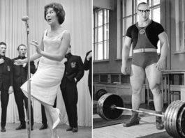 Россия в фотографиях или 20 значимых чёрно-белых снимков, которые вернут вас в прошлое