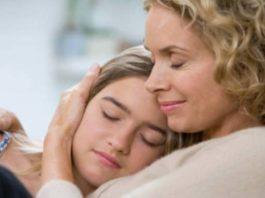 Всем доченькам посвящаю: Добрая сказка для взрослой Дочери