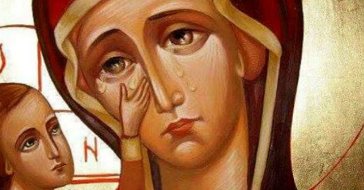 """Картинки по запросу """"Молитва когда на душе тяжело и хочется плакать, 3 молитвы"""""""