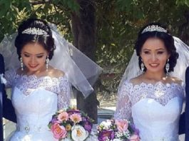 Сестры-близнецы стали женами братьев-близнецов… А сейчас они беременны… Не близнецами ли