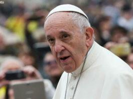Папа говорит, что лучше жить атеистом, чем ходить в церковь и ненавидеть других