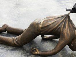 24 скульптуры, которым удалось бросить вызов законам физики