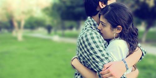 Сонник обниматься - к чему снится обниматься во сне?