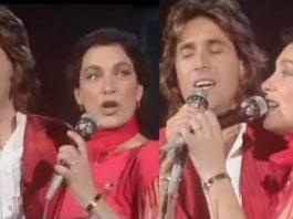 Самая романтичная и трогательная песня песня 80-х годов