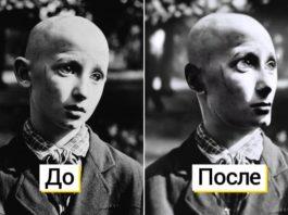 Парень из Латвии заставляет старые фотографии двигаться, превращая их в короткие видео