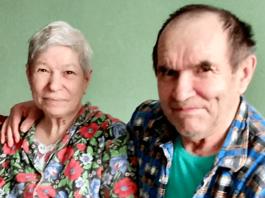 Через годы после развода они встретились… в доме престарелых