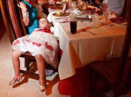 20 доказательств, что дети — самые несчастные гости свадеб