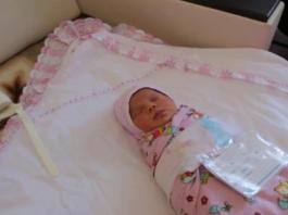 За 3 минуты 55 секунд отец показал, как изменилась его жизнь с появлением дочери