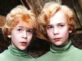 Как выглядят взрослые актеры, которые сыграли основные роли в популярном фильме «Приключения Электроника»