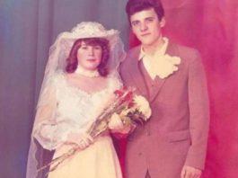 Стильные наряды советских времен: свадебная мода 80-х годов