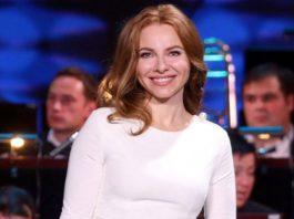 Екатерина Гусева – русская красавица в бродвейском стиле